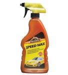 Γρήγορο Κερί Γυαλίσματος σε Σπρέι - Speed Wax 500mL