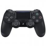Ασύρματο Χειριστήριο Sony® Dualshock 4 Wireless Controller V2 Jet Black - Μαύρο Gamepad