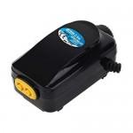 Αεραντλία / Οξυγονωτής Ενυδρείου με δύο Εξόδους Αέρα 2*3.4lt/Min - Aquarium Air Pump