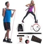 Φορητό Πολυ Όργανο Εκγύμνασης Portable BodyGym για Yoga & Pilates