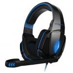 Στερεοφωνικά Ακουστικά KOTION EACH G4000 USB Gaming Headset Μαύρο