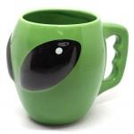 Κούπα Εξωγήινος 3D - Alien Mug