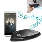 Ασύρματο Μαγνητικό Ηχείο Bluetooth - Μεγάφωνο Αυτοκινήτου Ανοιχτής Ακρόασης 2 Συσκευών - BT SpeakerPhone