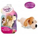 Παιδική Βούρτσα - Λούτρινο Ζωάκι Σκυλάκι - Kids Hair Brush Tangle Pets