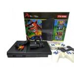 Κονσόλα Παιχνιδιών με 2000 Παιχνίδια και 2 Χειριστήρια, Pii Station V-008