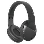 Επαναφορτιζόμενα Ασύρματα & Ενσύρματα Ακουστικά με Bluetooth Handsfree Moxom WL 22