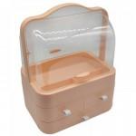 Θήκη Αποθήκευσης και Οργάνωσης Καλλυντικών με Συρτάρια - Cosmetic Storage Box