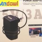 Τροφοδοτικό AC/DC 5V/3A ANDOWL - Power Adapter
