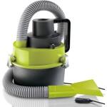 Ισχυρό Φορητό Σκουπάκι Αυτοκινήτου 12V για Υγρά και Στερεά με 4 Εξαρτήματα - Ρομπότ Καθαρισμού Αυτοκινήτου - Σκάφους