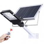 Ηλιακό Αδιάβροχο Φωτιστικό με 30 LED SMD Εξωτερικού Χώρου με Αισθητήρα Φωτός
