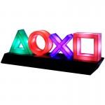 Gaming Διακοσμητικό Φωτιστικό PS4 KEYS - Icon Gaming LED Lights