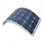Εύκαμπτο Φωτοβολταϊκο Πάνελ 40W - 12V SOLAR PANEL PV-40