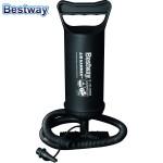Χειροκίνητη Τρόμπα Διπλής Ενέργειας 30cm για Φούσκωμα & Ξεφούσκωμα - Bestway Air Hammer