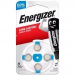 Μπαταρία ακουστικών βαρηκοΐας ZA675, 1.4V, σε blister 4 μπαταριών.