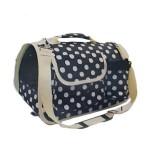 Τσάντα Μεταφοράς Κατοικιδίων Σκύλου - Γάτας 45x30x23cm