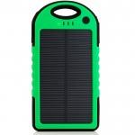 Ηλιακός Φορτιστής Επιβίωσης - Survival Solar Power Bank Eboot ES500 Πράσινο