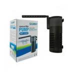 Εσωτερικό Φίλτρο Ενυδρείου - Aquarium Internal Filter Pump 5W 200L/H