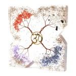Δίσκος Δύναμης Οργονίτη - Ομ για Ισορροπία