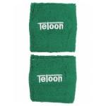 Αθλητικό Περικάρπιο Teloon Πράσινο 2τμχ