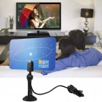 Εσωτερική Ψηφιακή HDTV Υψηλής Ευκρίνειας Κεραία Τηλεόρασης Με Βάση - ΟΕΜ