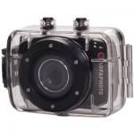 Ψηφιακή action κάμερα 5MP για σπορ και άλλες δραστηριότητες AGFA Wild FUN