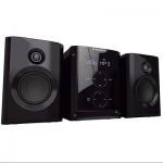 Μicro ηχοσύστημα CD / MP3 / USB / Bluetooth, 20W. - THOMSON MIC100BT