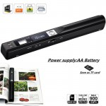 iScan Φορητό Ψηφιακό Σκάνερ - Wand Portable Scanner