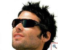 Action & Spy Camera, Γυαλιά Ηλίου Κρυφή Κάμερα Καταγραφικό