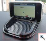 Αντιολισθητική Βάση Αυτοκινήτου ιδανική για Συσκευές, Κινητά, Iphone, Ipad, GPS & Αντικέιμενα