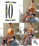 ABS Advanced Body System - Σύστημα Εκγύμνασης Κοιλιακών